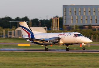 EC-HMY - Swiftair Embraer EMB-120 Brasilia