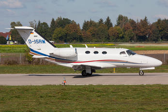 D-ISRM - Private Cessna 510 Citation Mustang