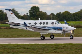 D-IMEP - Private Beechcraft 90 King Air