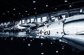 E.25-35 - Spain - Air Force Casa C-101EB Aviojet