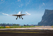 - - Switzerland - Air Force - Airport Overview - Runway, Taxiway aircraft