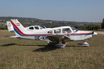 OE-KMC - Private Piper PA-28 Archer