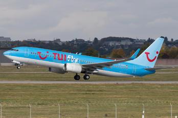D-ADZV - TUIfly Boeing 737-800