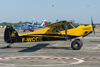 F-WCCE - Private Cub Crafters Carbon Cub EX