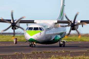EC-MHI - Binter Canarias ATR 72 (all models)