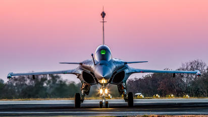 311 - France - Air Force Dassault Rafale B