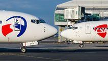 OK-TVO - Travel Service Boeing 737-800 aircraft
