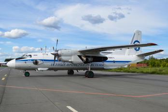 RA-26571 - Letnye Proverki I Sistemy Antonov An-26 (all models)