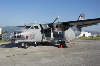 1521 - Slovakia -  Air Force LET L-410FG Turbolet