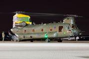 ZA683 - Royal Air Force Boeing Chinook HC.4 aircraft