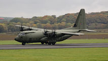 ZH885 - Royal Air Force Lockheed Hercules C.5 aircraft