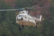 LZ-CAV - Heli-Air Mil Mi-8P aircraft