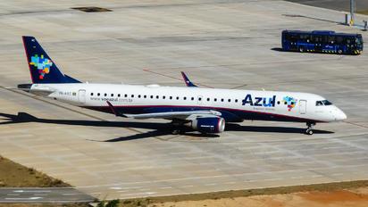 PR-AXC - Azul Linhas Aéreas Embraer ERJ-195 (190-200)
