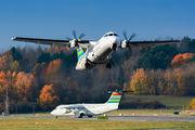 SE-MKC - BRA (Sweden) ATR 72 (all models) aircraft