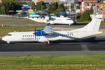 SE-MDH - BRA (Sweden) ATR 72 (all models)