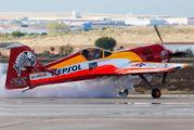 EC-HPD - Bravo3/Repsol Team Sukhoi Su-26M aircraft