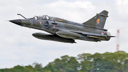 356 - France - Air Force Dassault Mirage 2000N
