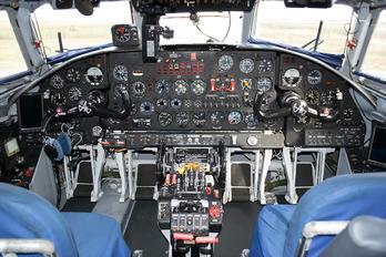1105 - Romania - Air Force Antonov An-30 (all models)