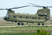 13-08132 - USA - Army Boeing CH-47F Chinook aircraft