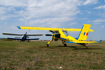 YR-VLA - Romanian Airclub PZL 104 Wilga 35A