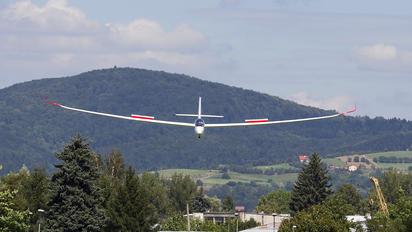SP-3907 - Aeroklub Podkarpacki PZL SZD-54-2 Perkoz