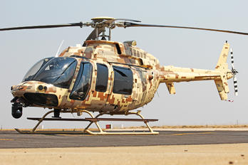 N407GT - Bell helicopter Bell 407 GT