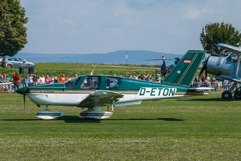 D-ETON - Private Socata TB10 Tobago