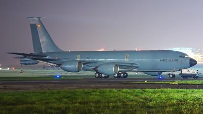 737 - France - Air Force Boeing C-135FR Stratotanker
