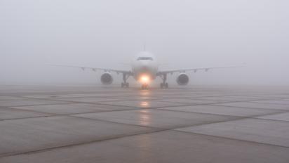 HB-JHE - Swiss Airbus A330-300
