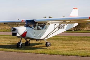 D-MRHP - Private Zenith - Zenair CH 701 STOL