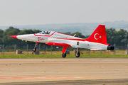 70-3039 - Turkey - Air Force : Turkish Stars Canadair NF-5A aircraft