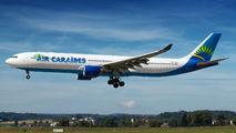 F-HPTP - Air Caraibes Airbus A330-300 aircraft