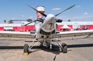 CN-TWH - Morocco - Gendarmerie Ayres S2R-T34 Turbo Thrush aircraft