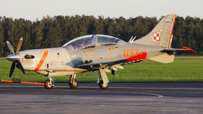 037 - Poland - Air Force PZL 130 Orlik TC-1 / 2