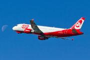 OE-LEX - Niki Airbus A320 aircraft