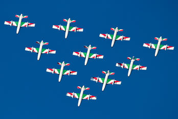 "MM54510 - Italy - Air Force ""Frecce Tricolori"" Aermacchi MB-339-A/PAN"
