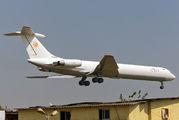 EW-450TR - Rada Airlines Ilyushin Il-62 (all models) aircraft