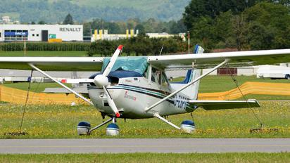 D-ESFS - Private Cessna 172 Skyhawk (all models except RG)