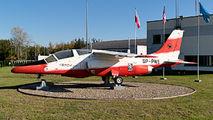 SP-PWE - PZL Mielec PZL I-22 Iryda  aircraft