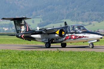 GD-14 - Austria - Air Force SAAB 105 OE