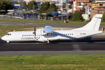 SE-MDA - BRA (Sweden) ATR 72 (all models)
