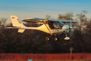 S5-PBP - Aeroklub Murska Sobota Fly Synthesis Storch aircraft