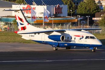 D-BMAD - British Airways Dornier Do.328JET