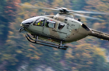 T-362 - Switzerland - Air Force Eurocopter EC635