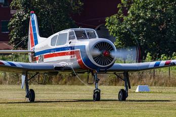 G-RYAK - Private Yakovlev Yak-18T