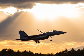 82-8964 - Japan - Air Self Defence Force Mitsubishi F-15J