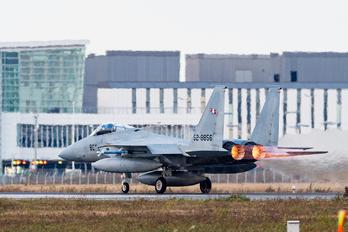 52-8856 - Japan - Air Self Defence Force Mitsubishi F-15J