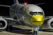 HS-DBV - Nok Air Boeing 737-800 aircraft