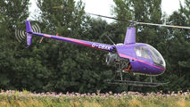G-CBXK - Whizzard Helicopters Robinson R22 Mariner aircraft