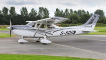 G-RDDM - Private Cessna 182T Skylane aircraft